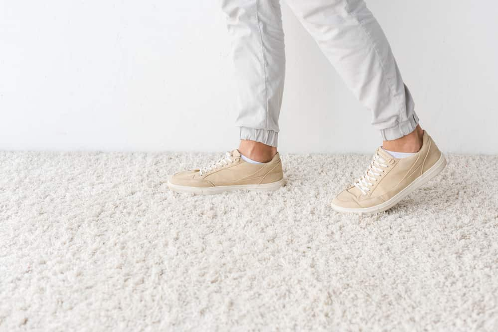 Why You Should Stop Cleaning Your Carpets